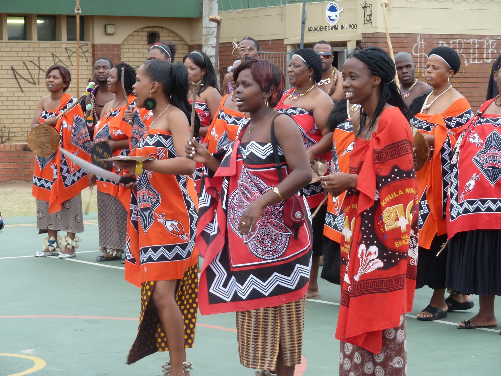 EQUAL RIGHTS IN CUSTOMARY MARRIAGES